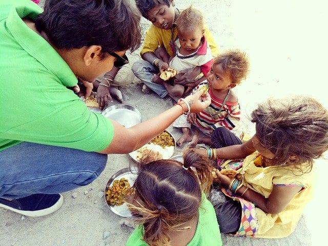 Save The Children Fund Harpenden