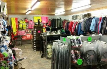 Mobile Racing & Equestrian Supplies