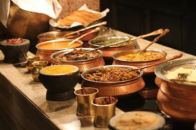 Restaurants - Indian
