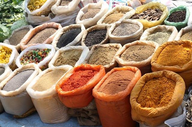 Tamanna's Indian Cuisine