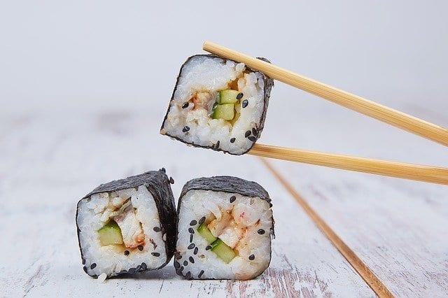 Restaurants - Japanese