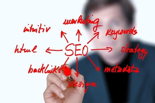 Mondavi Web Designs