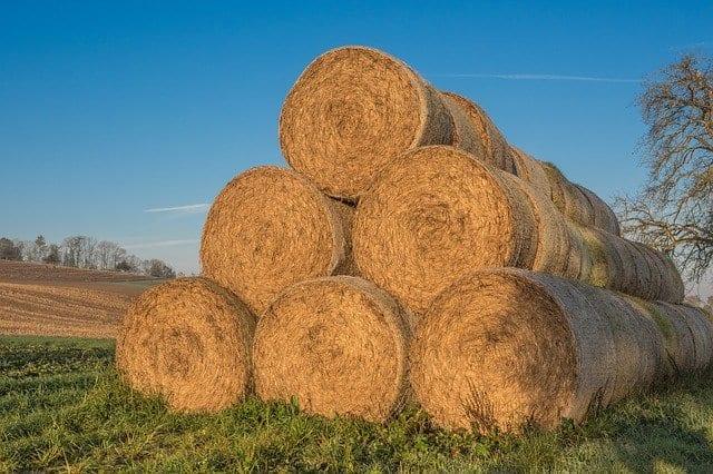 Agriblends
