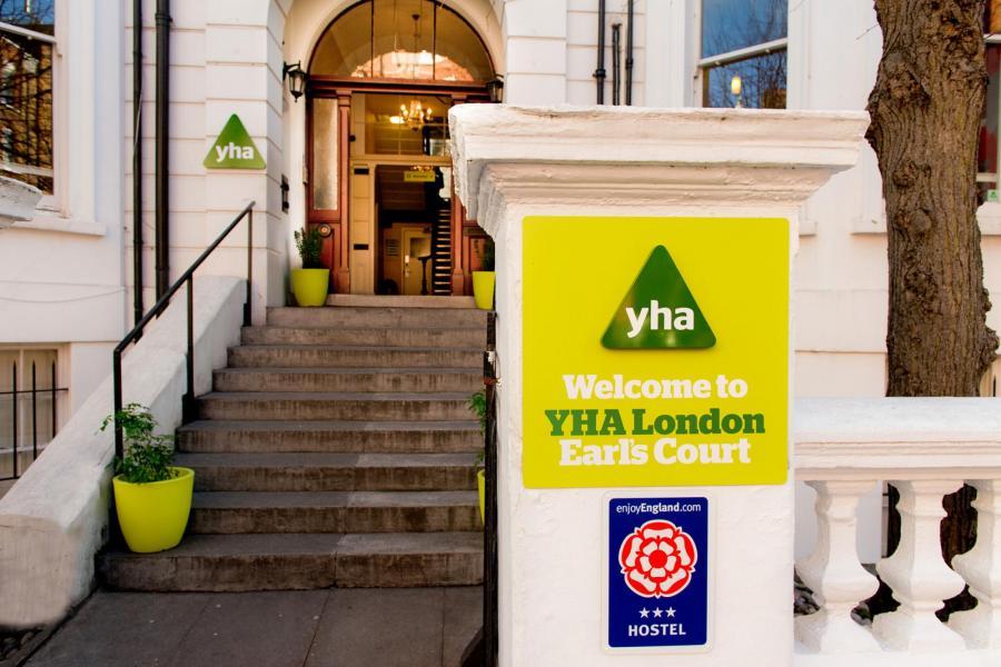 Scottish Youth Hostels Association Edinburgh