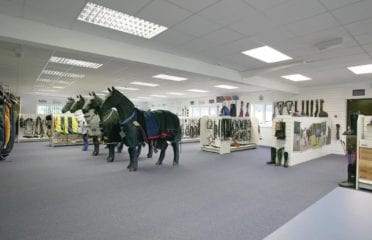 Colne Saddlery