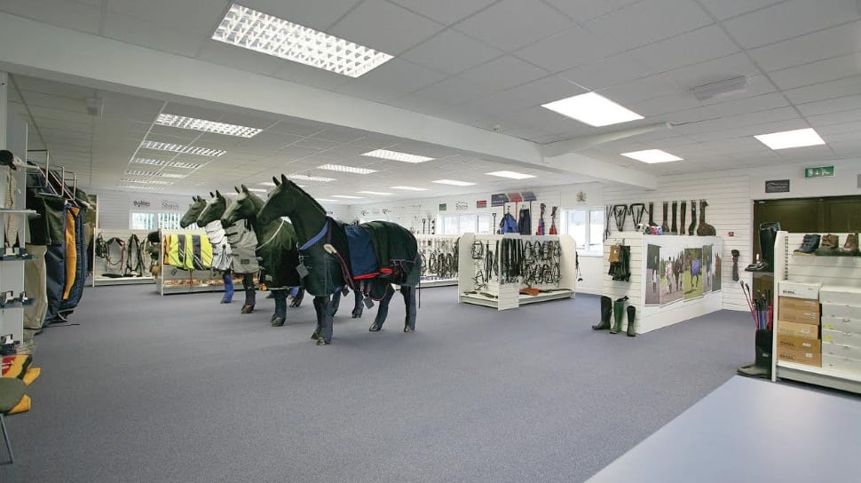 Morgan Equine Ltd