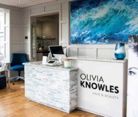 Olivia Knowles Hair & Beauty